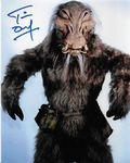 "Tim Dry ""STAR WARS"" 10""x 8"" Genuine signed autograph RARE COA  11463"